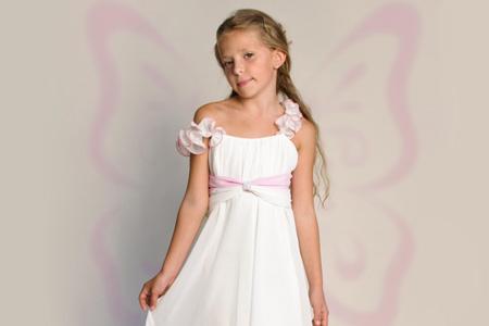 مدل لباس فرشته ها  13