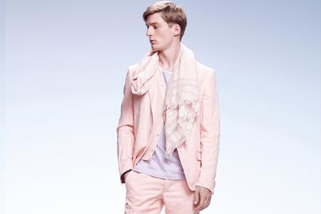 سري اول لباس مردانه Bottega Veneta 13
