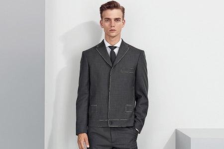 سری دوم لباس مردانه Bottega Veneta 13