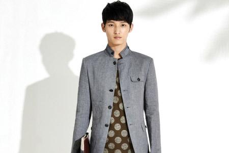 مدل لباس مردانه Ti For Men 13