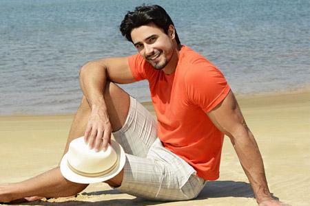 مدل لباس تابستانه مردانه  13