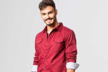 مدل لباس اسپرت مردانه HBF 13