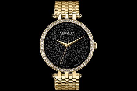 مدل ساعت زنانه Caravelleny 13