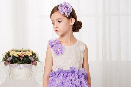 مدل لباس دخترانه Qirafa 13