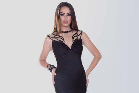 مدل لباس مجلسی Xcite 25