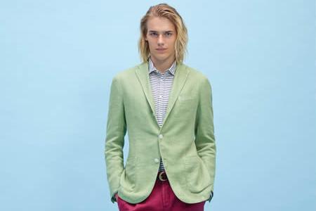 مدل لباس مردانه Boglioli 13
