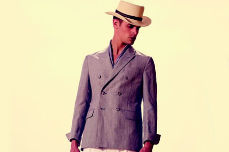 مدل لباس مردانه Façonnable 13
