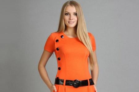 مدل لباس زنانه Eola Style 13