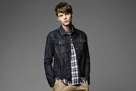 مدل لباس مردانه Burberry 13
