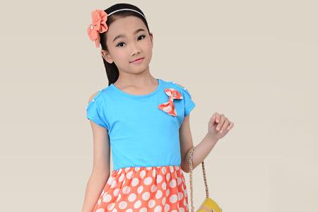 مدل لباس مجلسی دخترانه  13