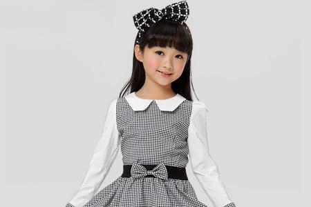 مدل لباس دخترانه Twinstu 13