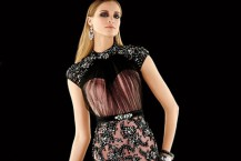 مدل لباس مجلسی