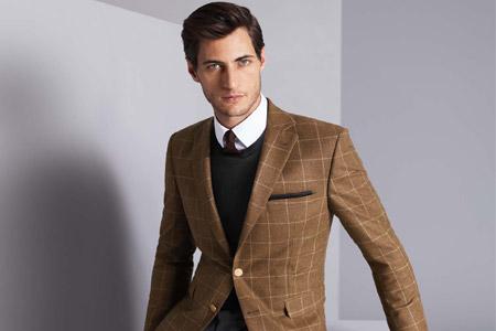مدل لباس مردانه پاییزه Digel 13
