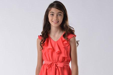 مدل لباس دخترانه US Angels 13