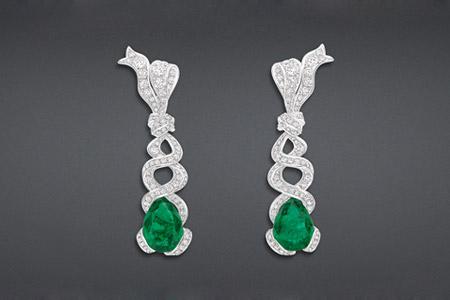 مدل جواهرات Dior 13