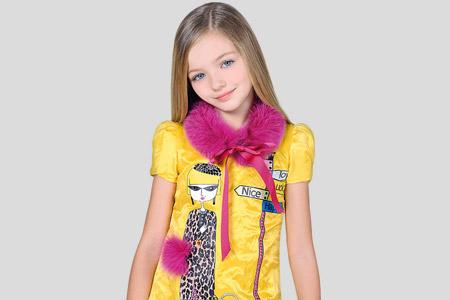 مدل لباس دخترانه Laura Biagiotti 13