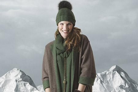 مدل لباس زمستانی زنانه Fedeli 13