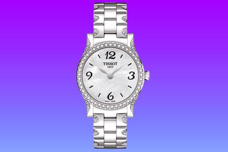 مدل ساعت مچی Tissot 13