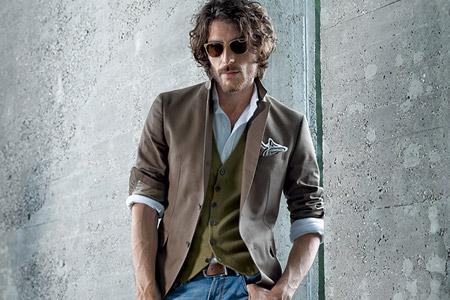 مدل لباس مردانه Baldessarini 13