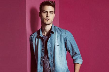 مدل لباس مردانه Base Jeans 13