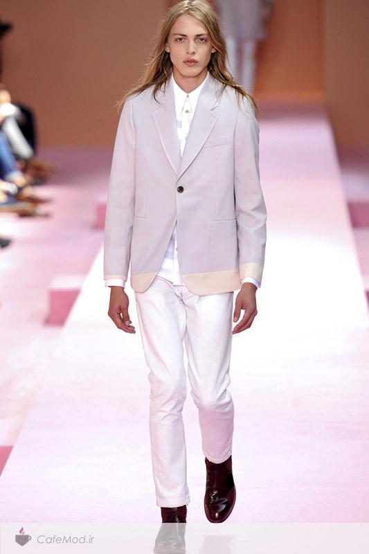 سری اول مدل لباس PAUL SMITH