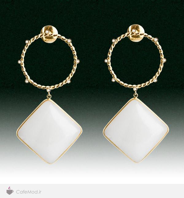مدل جواهرات
