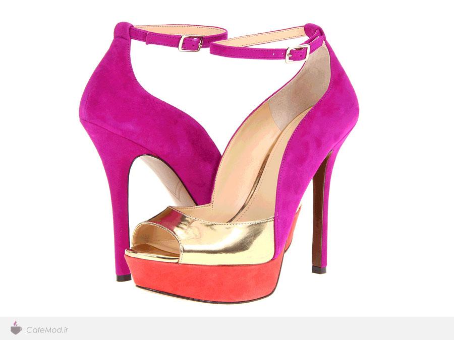 کفش زنانه Enzo Angiolini