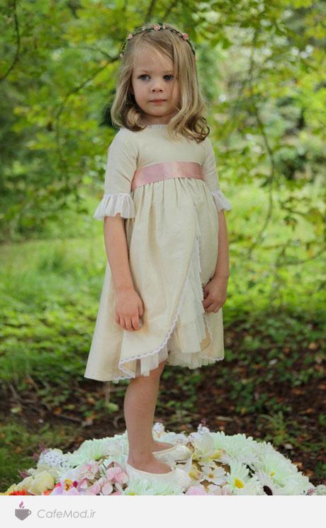 مدل لباس دخترونه