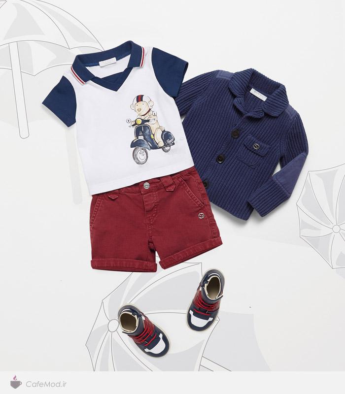 مدل لباس کودک