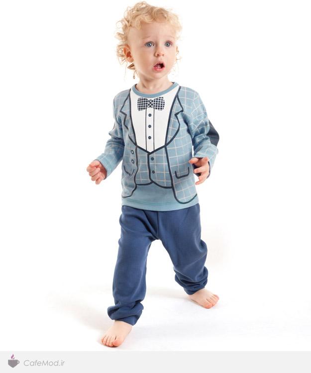مدل لباس بچگانه Denokids