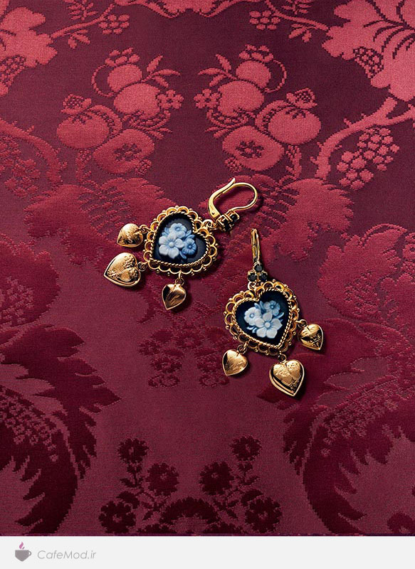 مدل زیورآلات Dolce & Gabbana