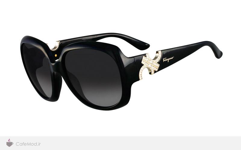 عینک آفتابی Ferragamo