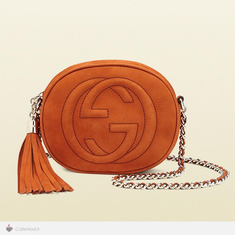 مدل كيف زنانه Gucci