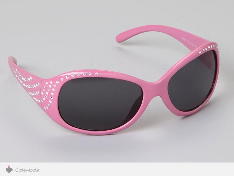 مدل عینک آفتابی دخترانه
