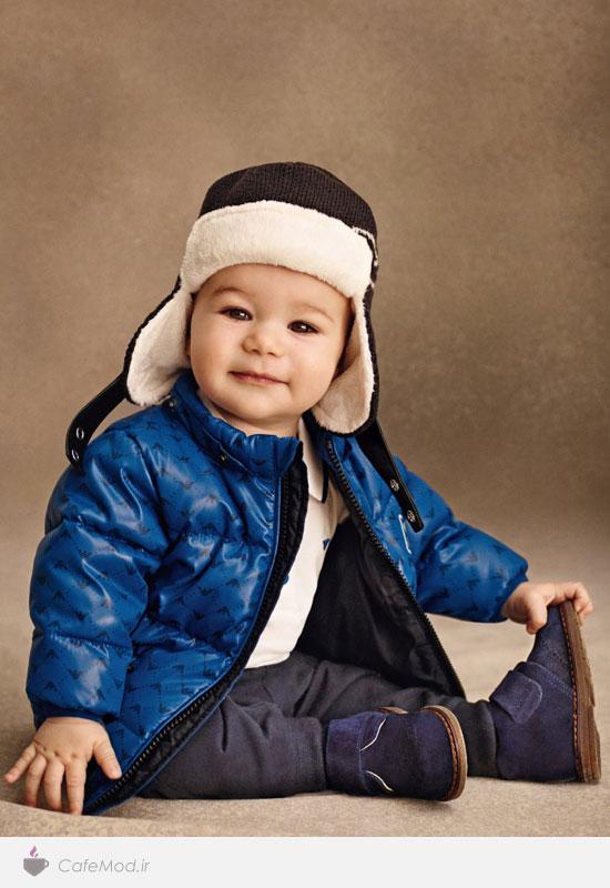 مدل لباس پسرانه کودک
