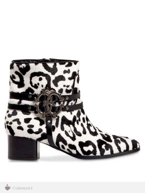 مدل کیف و کفش زنانه Roberto Cavalli
