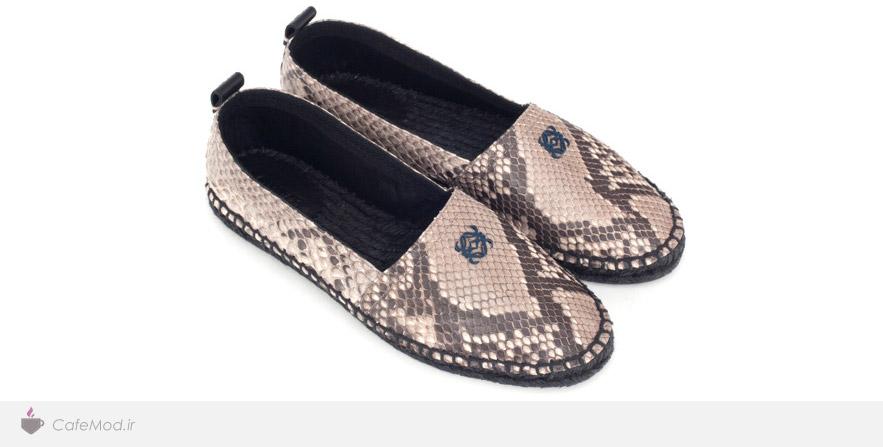 مدل کفش ، مارک : Loewe