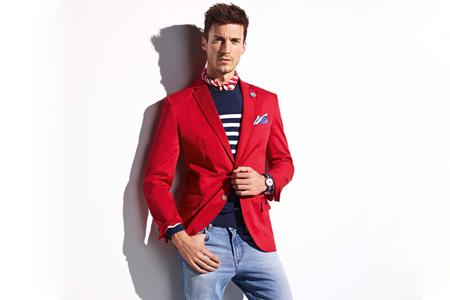 لباس مردانه Digel 16