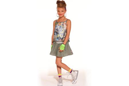 سري اول لباس دخترانه Siddy 16