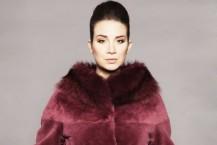 لباس زمستاني زنانه Albertalli