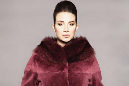 لباس زمستاني زنانه Albertalli 16