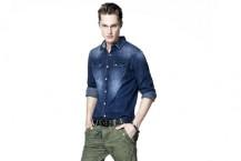 لباس مردانه Sisley