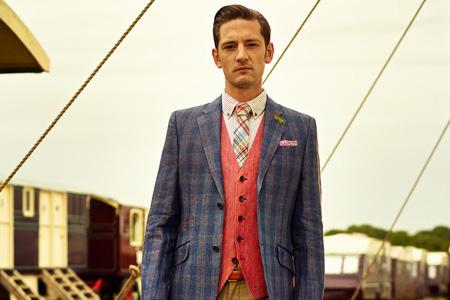 لباس مردانه Ted Baker
