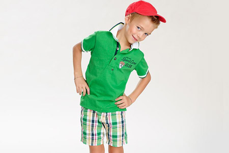 لباس پسرانه Ido 16