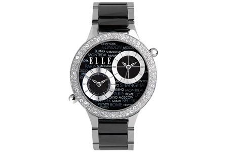 مدل ساعت Elle 1