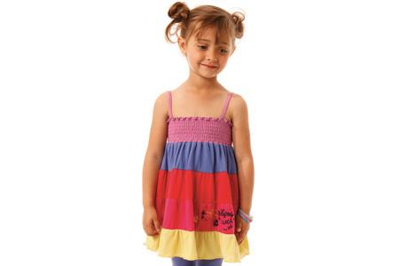 لباس دخترانه Chipie 16