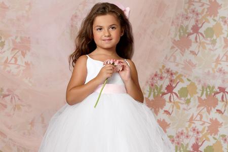 مدل لباس مجلسي دخترانه
