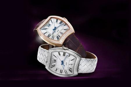 مدل ساعت زنانه BEDAT & Co 1