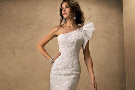 مدل لباس عروس Maggie Sottero 15