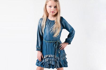 مدل لباس دخترانه Imoga 16